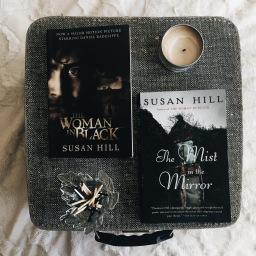 Author: Susan Hill