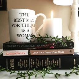 Author: Agatha Christie