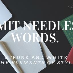 Genre: Writing Guides