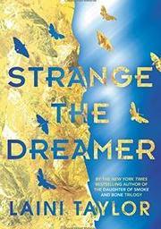 Strange the Dreamer: Review
