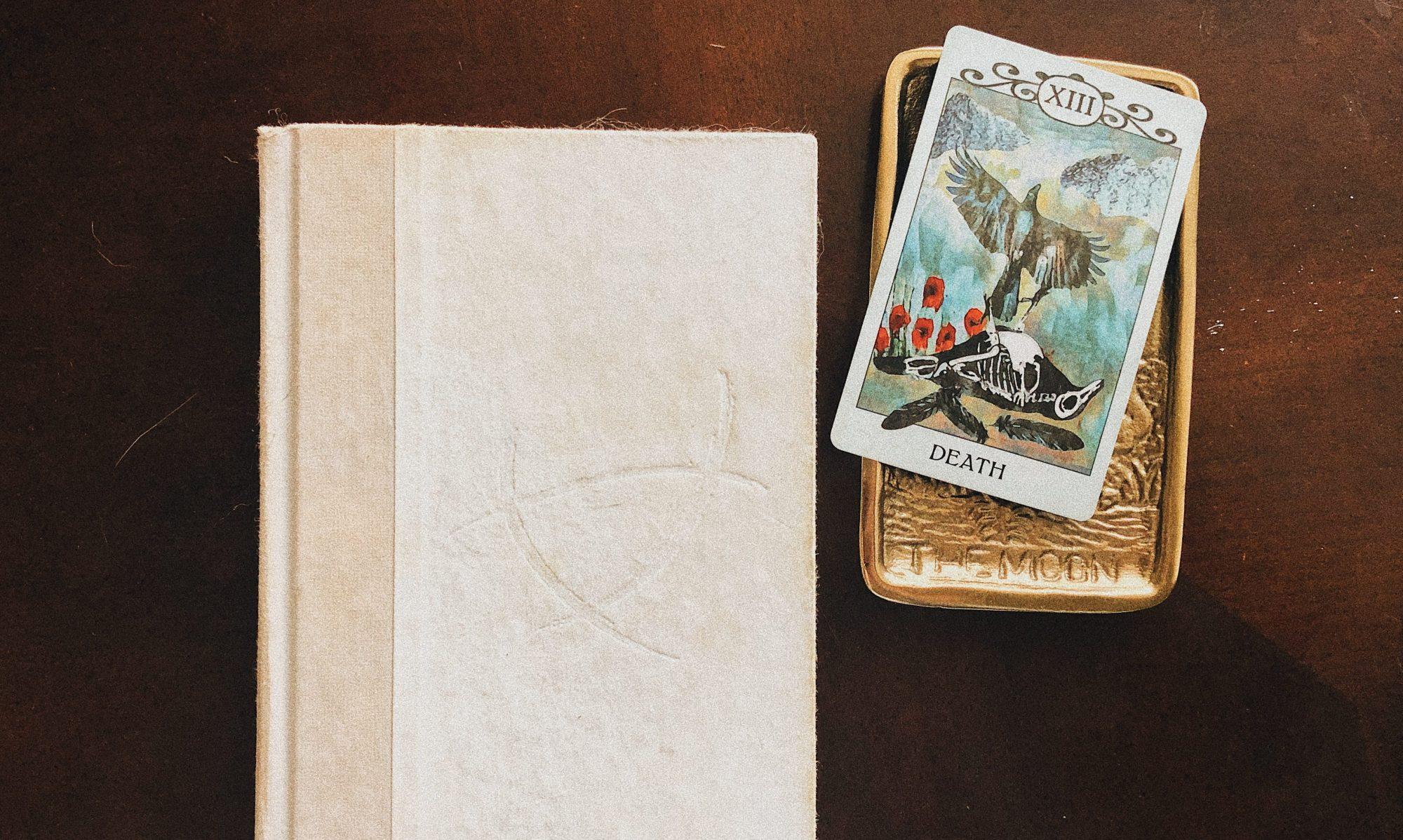 Abigail's Book Self