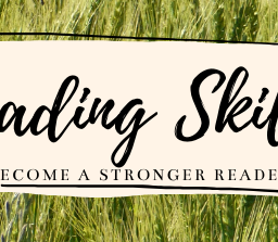 How to Read Faster: Reading Skill #1